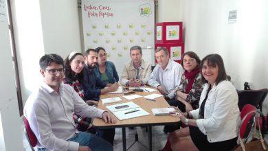 Photo of CCOO e IULV-CA Córdoba coinciden en la necesidad de mejorar las condiciones laborales del sector servicios