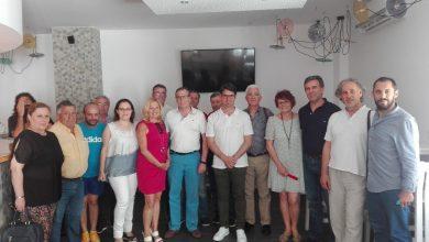 Photo of La Dirección Provincial de IU Córdoba mantiene un encuentro de trabajo con las asambleas locales del Alto Guadalquivir