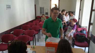 Photo of La candidatura liderada por Pedro García en Córdoba recibe el apoyo del 91,16% de los votos de la militancia