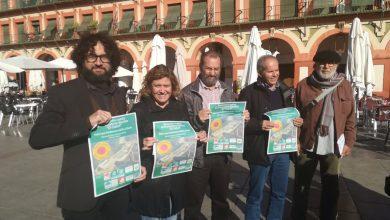 Photo of IU Córdoba invita a participar en el Encuentro contra el cementerio nuclear El Cabril