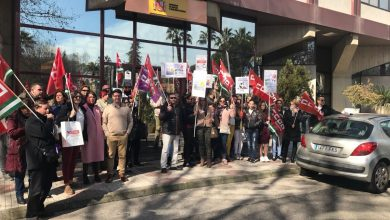 Photo of IULV-CA demandará en el Parlamento la no externalización del servicio de las camareras de piso en los hoteles andaluces