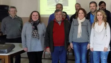 Photo of La asamblea local de IU y el círculo de Podemos de Bujalance organizan unas jornadas para buscar soluciones al futuro de las 250.000 familias andaluzas que viven del olivar