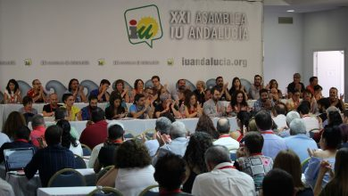 """Photo of Más de 300 asambleas locales de IU se reúnen este sábado para asentar las bases del """"bloque de cambio que necesita Andalucía"""""""