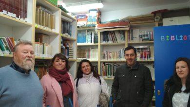 Photo of IU Córdoba vuelve a reivindicar la calidad de la educación pública en una visita a centros de Priego de Córdoba