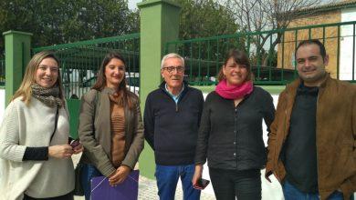 Photo of IULV-CA Córdoba exige a la Junta de Andalucía un plan de rehabilitación energética para los centros educativos