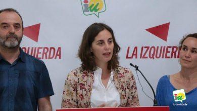 Photo of IU muestra su malestar ante la reducción en el servicio de trenes de media distancia entre Villarrubia y Alcolea