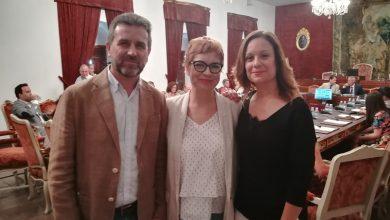 """Photo of El grupo de IU en la Diputación condena la celebración de eventos """"que cosifican a las mujeres"""""""
