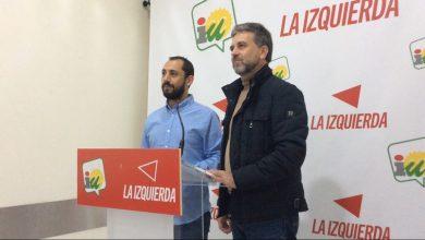 Photo of IU da a conocer que las denuncias interpuestas por el PSOE contra Francisco Ángel Sánchez han sido archivadas por la justicia