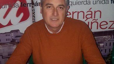 Photo of Alfonso Alcaide, elegido candidato a la alcaldía de Fernán Núñez