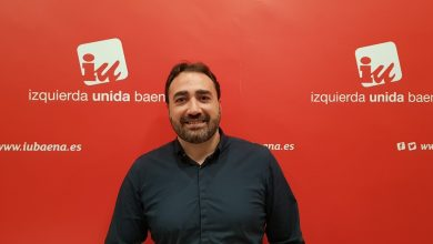 Photo of David Bazuelo, candidato a la alcaldía de Baena
