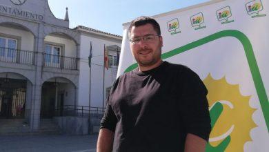 Photo of Juan Felipe Flores, candidato a la alcaldía de Hinojosa del Duque