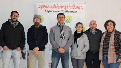 Photo of Pedro Ángel Cabrera, elegido candidato a la alcaldía de Peñarroya-Pueblonuevo