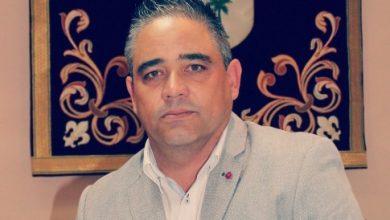 Photo of Francisco Javier Ruiz Moro, reelegido candidato a la alcaldía de Fuente Palmera