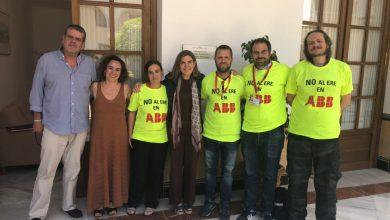 Photo of Adelante Andalucía pide a la Junta «que saque los dientes» para defender a los trabajadores de ABB y la industria cordobesa