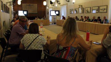 Photo of Adelante Andalucía se reúne con 23 asociaciones memorialistas para avanzar en el marco normativo de la Ley de Memoria Democrática de Andalucía