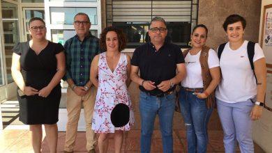 Photo of Adelante Andalucía solicita aumentar los servicios de Urgencia 24 horas del Centro de Salud de Fuente Palmera