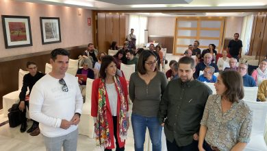 Photo of IU llama a la clase trabajadora a recuperar la ilusión, a movilizarse el próximo 10N y a confiar en Unidas Podemos