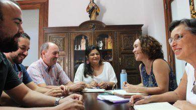 Photo of Adelante Andalucía llevará al Parlamento andaluz las necesidades en cuanto a infraestructuras y servicios públicos que tiene Aguilar de la Frontera