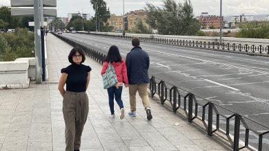 Photo of IU solicita al gobierno municipal que agilice el proyecto para entoldar el puente de San Rafael