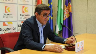 Photo of La Delegación de Memoria de la Diputación de Córdoba condena la agresión al músico Javier Cuesta por parte de la extrema derecha