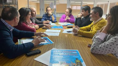 Photo of IU se suma a las movilizaciones que convoca COAG en defensa del campo andaluz y de los derechos de los agricultores y ganaderos