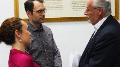 Photo of Adelante Andalucía solicita amparo al Defensor del Pueblo andaluz ante la decisión del gobierno municipal de restablecer el callejero franquista en Córdoba