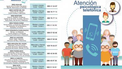 Photo of El Instituto Provincial de Bienestar Social impulsa un servicio de atención psicológica telefónica