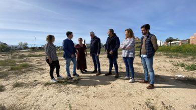 Photo of Adelante Andalucía reclama al Gobierno andaluz la construcción de una Residencia de Mayores en Fernán Núñez