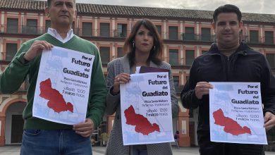 Photo of IU llama a la ciudadanía a movilizarse este sábado para garantizar el futuro del Guadiato