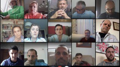 Photo of Las alcaldesas y alcaldes de IU reclaman al Gobierno andaluz planes de empleo con los que combatir los alarmantes datos de paro de la provincia