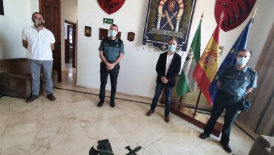 Photo of El IPBS y la Guardia Civil abren una nueva vía de colaboración para mejorar el servicio que se le presta a los y las mayores de la provincia
