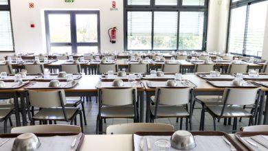 Photo of El Gobierno andaluz deja sin comedor a más de 3.000 alumnos cordobeses de familias sin recursos