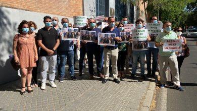 """Photo of IU critica que el PP vea ahora """"lógica"""" la privatización del parking del Hospital Reina Sofía a la que antes se oponía"""