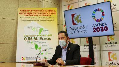 Photo of Un total de 12 entidades locales se beneficiarán del Programa de Aportación Económica para la Mejora de Caminos Rurales
