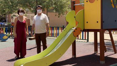 Photo of IU insta al alcalde a formular un plan de choque de limpieza y desinfección para los parques  infantiles y plazas públicas