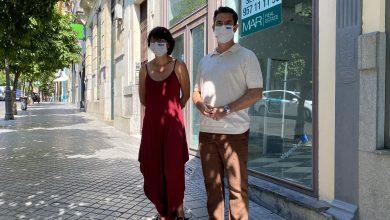 """Photo of IU alerta de que la calle Claudio Marcelo """"se alquila"""""""