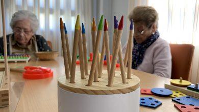 Photo of El Instituto Provincial de Bienestar Social colabora en la puesta en marcha de la nueva Unidad de Memoria de la Asociación San Rafael Alzheimer