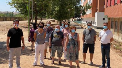 Photo of IU insta al gobierno de Bellido a culminar el proyecto para arreglar la Acera de San Julián en el Distrito Sur