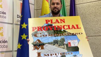 Photo of El Plan Provincial de Caminos destinará más de 3,6 millones de euros a un total de 93 actuaciones