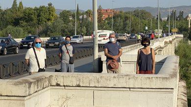 Photo of IU exige a Bellido que escuche al Distrito Sur y no deje en un cajón el proyecto para entoldar el puente de San Rafael