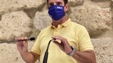 Photo of IU critica que el alcalde haya implantado en el casco histórico la política del negocio por el negocio