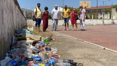 Photo of IU constata que para este gobierno municipal  existen barrios de primera y segunda categoría