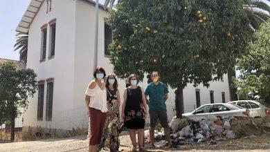 """Photo of IU denuncia que el abandono del Centro de Emergencia Habitacional se ha convertido en """"un problema de salud pública"""""""