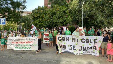 Photo of Ana Naranjo exige al gobierno andaluz que utilice los 383,8 millones de euros del Gobierno Central para bajar la ratio en las aulas