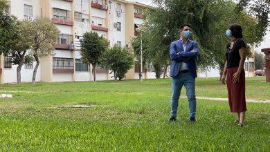 """Photo of IU denuncia que """"sigue sin culminarse"""" el convenio para el mantenimiento de las zonas privadas de uso público"""