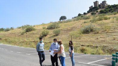 Photo of Diputación | Infraestructuras Rurales invierte 28.300 euros en mejorar el camino de Fuente Arriba en Almodóvar
