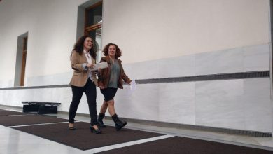 Photo of Adelante pide a Salud que garantice programas de enfermería escolar en los centros frente a la Covid-19