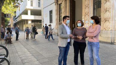 Photo of IU critica que en plena pandemia el alcalde pueda perder casi 5 millones de ayudas sociales y planes de empleo