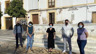 Photo of Adelante Andalucía exige al gobierno andaluz que retome y presupueste para 2021 el Plan de Rehabilitación de la Axerquía Norte