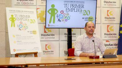 Photo of Diputación | El programa 'Tu primer empleo' de la Diputación permite la inclusión laboral de 124 cordobeses